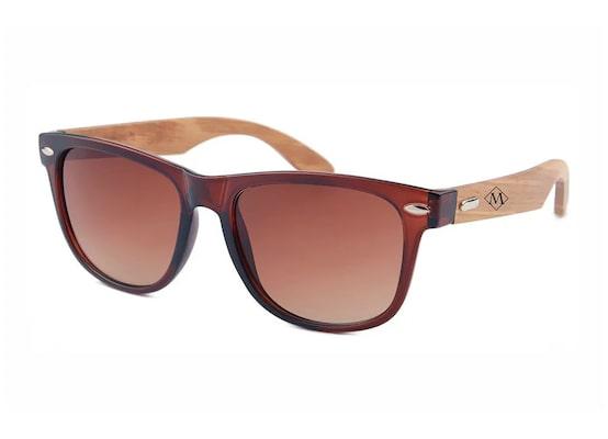 daf998ae24 Γυαλία Ηλίου Capri Classic Brown
