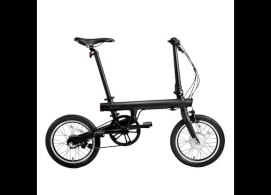 """Αναδιπλούμενο Ποδήλατο Xiaomi Mi Smart Qi16"""" Μαύρο"""