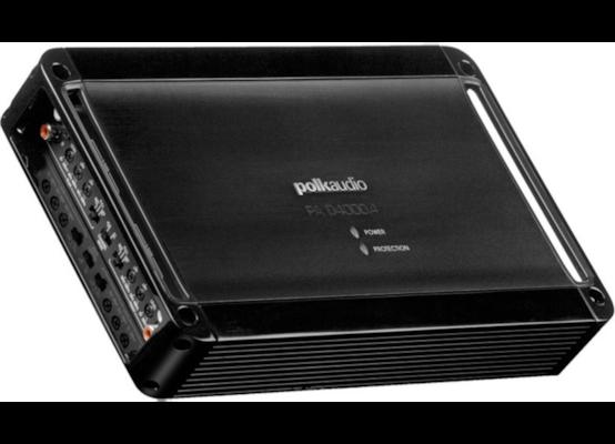 Ενισχυτής Polk Audio Pa D4000.4 - 400w