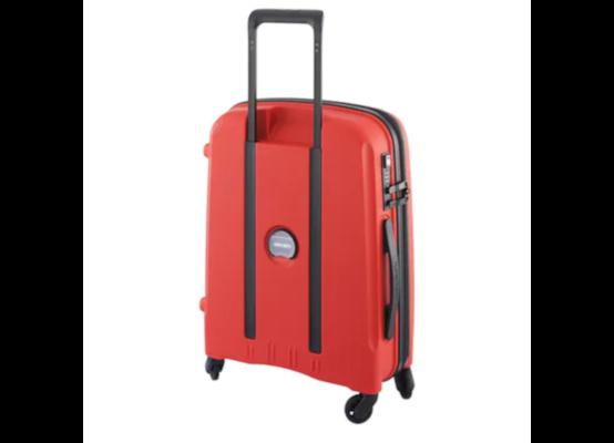 Βαλίτσα Delsey Slim 55x40x20cm Σειρά Belmont Κόκκινο