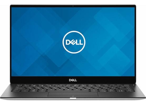 Laptop Dell XPS 13 7390 (Intel Core i5-10210U/4GB/128GB SSD/Intel UHD Graphics)