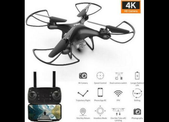 F82 Drone Με Κάμερα