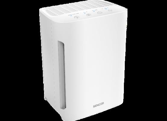 Καθαριστής Αέρα Sencor SHA 6400WH - Λευκό