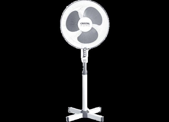 Ανεμιστήρας Crystal Home Air Basic stand 40 Ορθοστάτης