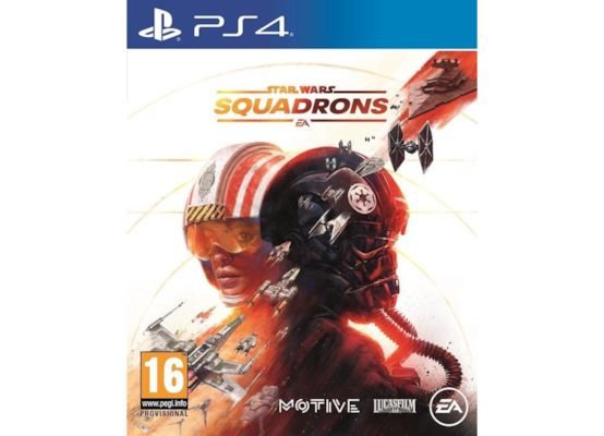 Star Wars: Squadrons - PS4 Game