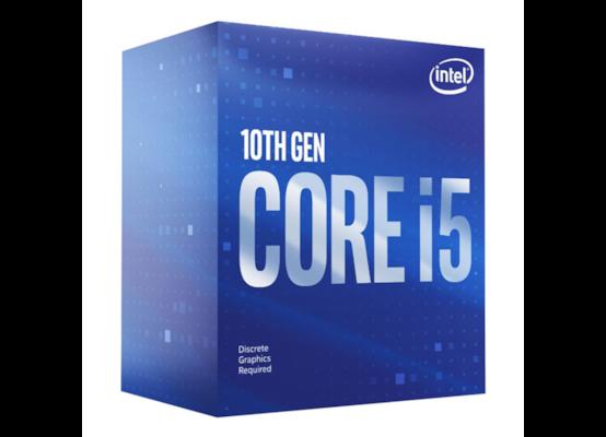 Επεξεργαστής Intel Core I5-10400f 12mb Cache 2.90 Ghz