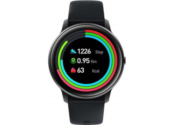 Smartwatch Xiaomi Imilab KW66 45mm Μαύρο
