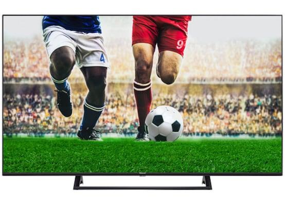 """Τηλεόραση Hisense LED 65"""" 4K 65A7300F"""