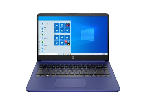 Laptop HP 14S-FQ0001NV (AMD Athlon-3020e/4GB/64GBeMMC/AMD Radeon Graphics)
